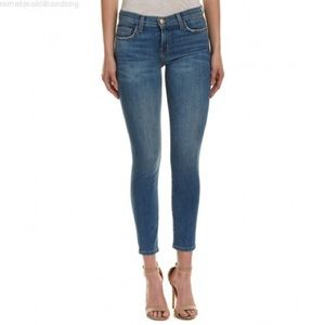 Current/Elliott The Stiletto Pacific Skinny Jeans